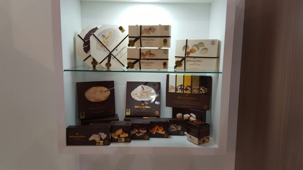 Garrigos Design anuga 2015 experience: the best food and beverages fair in the world