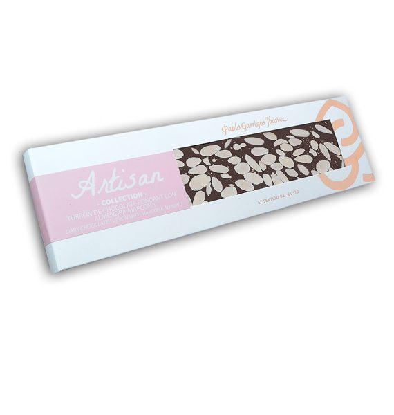 turron-de-chocolate-fondant-con-almendra-marcona