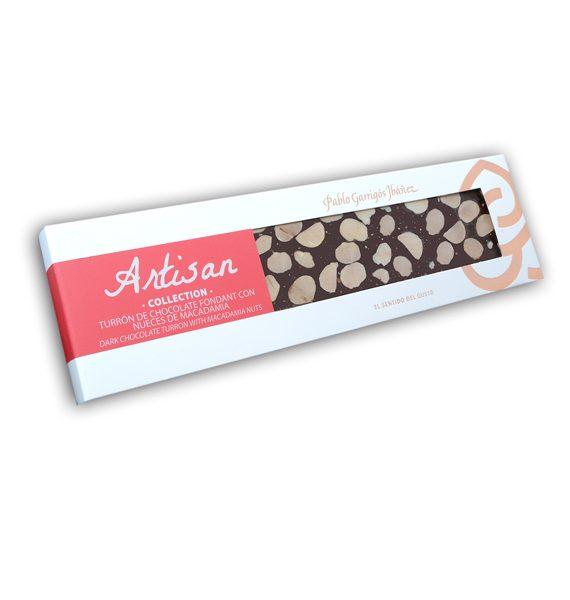 turron-de-chocolate-fondant-con-nueces-de-macadamia