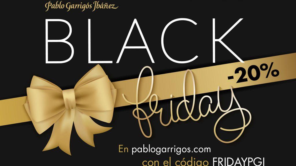 BlackFriday Pablo Garrigós Ibáñez